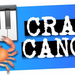 How to write a Crab Canon - YouTube