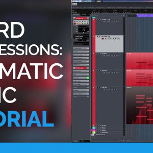 Chord Progressions - Cinematic Music Tutorial - YouTube