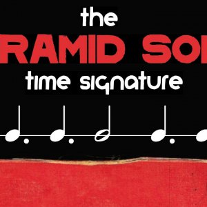 What Time Signature is Radiohead's 'Pyramid Song' in? - YouTube