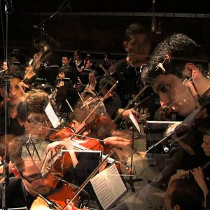 Bohemian Rhapsody for Symphony Orchestra and Solo Viola