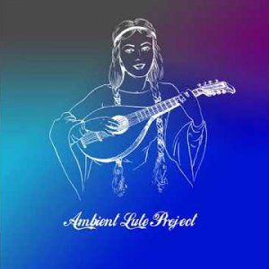 Ambient Lute Project (Ambient Lute Album) - YouTube