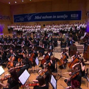 Can Can from Orpheus in the Underworld: Gimnazija Kranj Symphony Orchestra (stunning performance!)