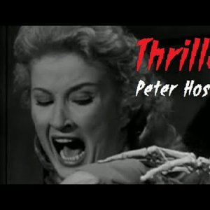 Thriller - Peter Hostage