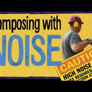 How to Compose with Noise
