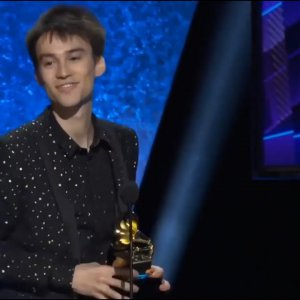 Jacob Collier Grammy 2020