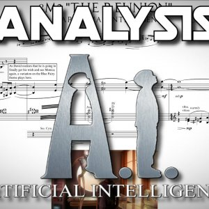 Artificial Intelligenc Score Analysis by